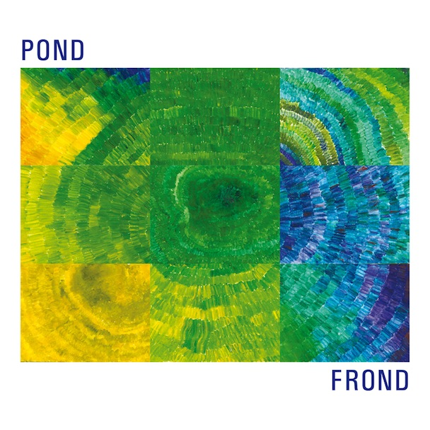 POND-FROND