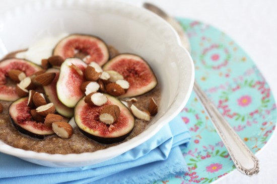 ... easy and tasty dishes featuring figs and nuts | a splash of vanilla