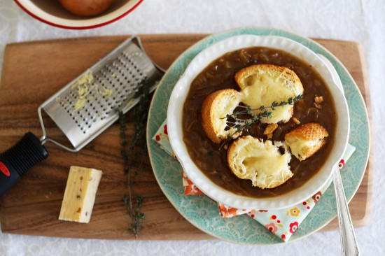 french onion soup6