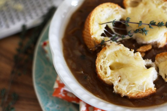 french onion soup9