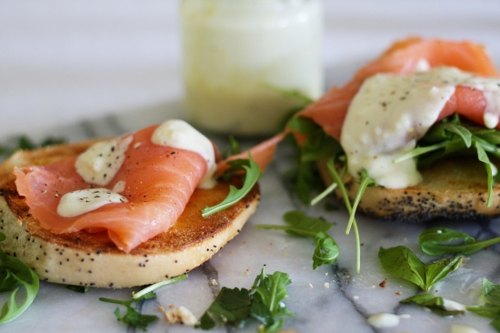 smoked salmon sandwich12