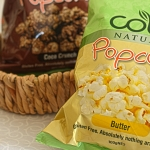 Australian made – Cobs Fine Foods Popcorn product review