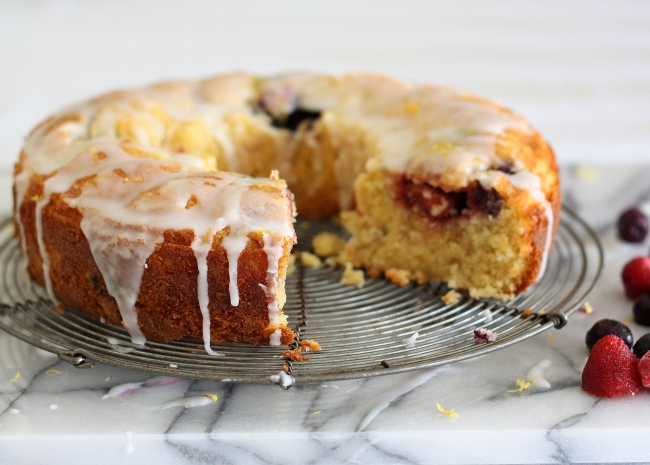 lemon bundt cake11