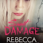 Australian Women Writers Challenge book review: Sweet Damage by Rebecca James
