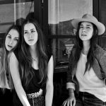 Some music for today: Haim's Falling
