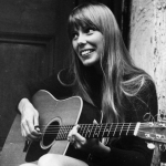 Some music for today: Joni Mitchell's Both Sides Now