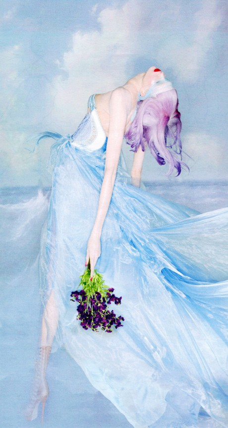 Karlie-Kloss-Sweet-Escape-W-by-Nick-Knight-October-2012-460x861