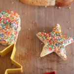 Fairy bread nostalgia