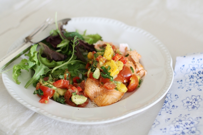 salmon with summer salsa6