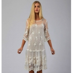 Style Milk Lilya Cosmic Dress