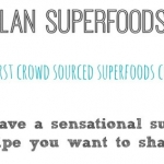 Bioglan Superfoods Project