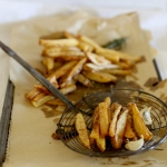 Nigella Lawson's Tuscan fries