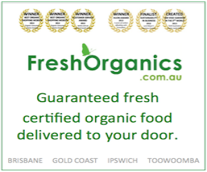 Organic produce & grocery delivery Brisbane, Gold Coast, Ipswich, Toowoomba