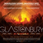 Happy Friday (and Glastonbury the Movie)